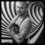 Tatuaggi a Rimini - Alef Artista tatuatore Inkonshow